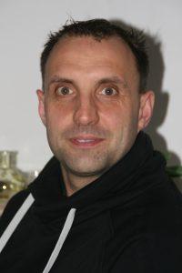 Kai Schindler - Vorsitzender