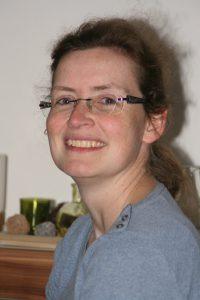 Kirsten Elger - Kassenwartin