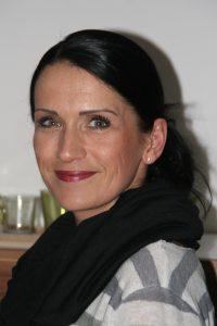 Mareike Fichte - Schriftführerin