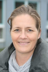 Stephanie Kubsch - Beisitzerin und Webmasterin